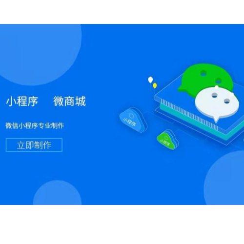 定制智能小程序开发公司 湖北运涛 操作简单的智能小程序开发公司
