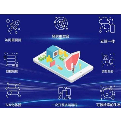 湖北运涛 操作简单的支付宝小程序企业 智能支付宝小程序企业