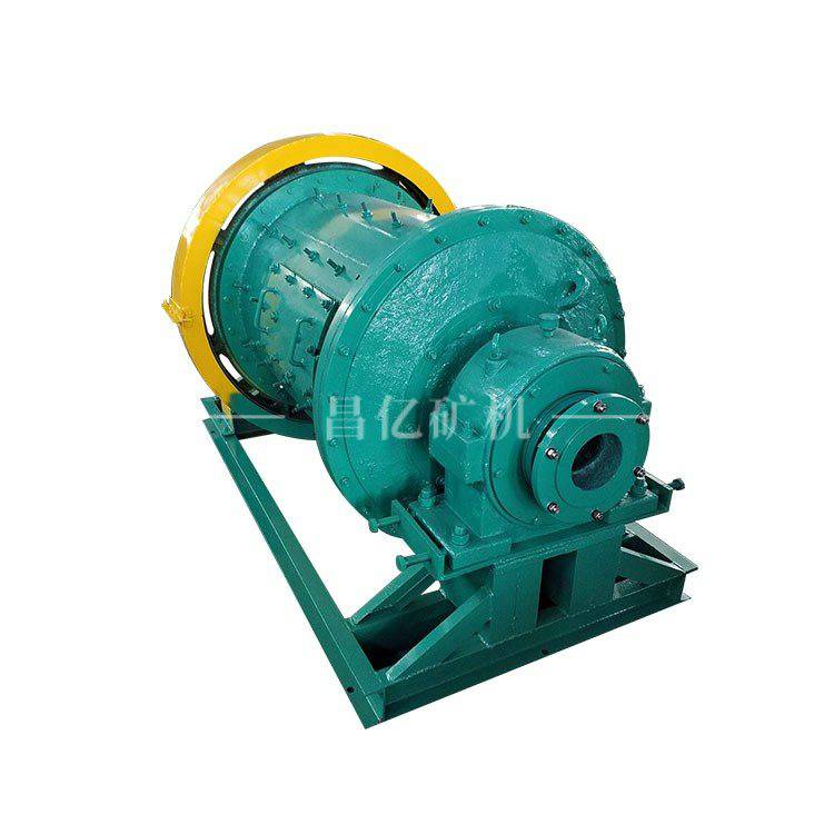 矿用格子型球磨机矿渣干粉球磨机湿式连续球磨机设备厂家