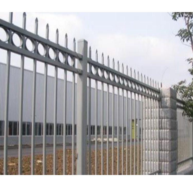 小区热镀锌护栏销售 热镀锌护栏质量 热镀锌护栏 帝灿