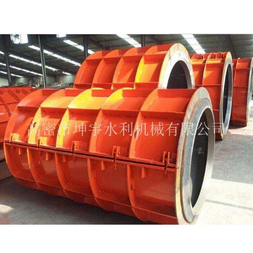 坤宇 动力水泥管模具公司 方形水泥管模具专业生产商