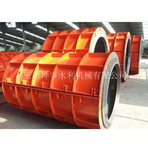 新型水泥管模具专业生产商 坤宇 水泥管模具厂家