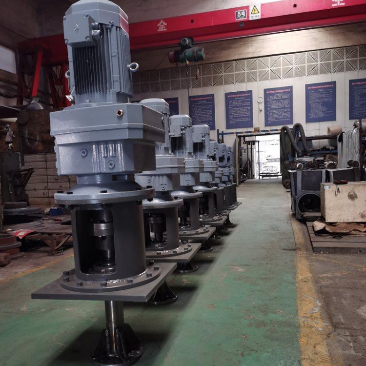 不銹鋼攪拌器德凱直銷加工定制各種非標攪拌設備