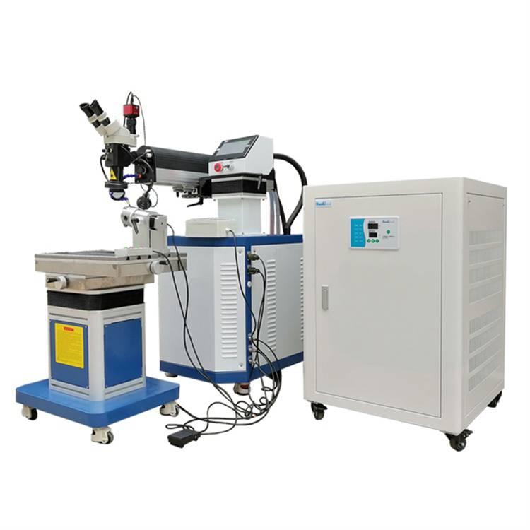 重庆初刻供应光纤传输激光焊接机模具激光焊接机激光焊接机批发