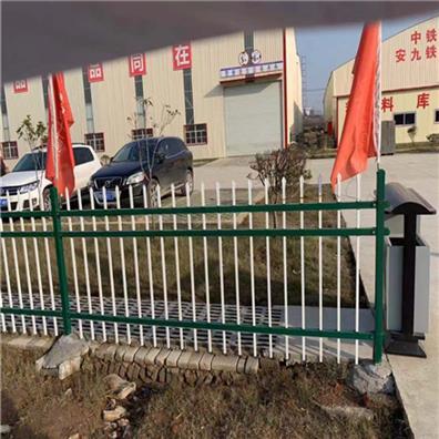 广州锌钢护栏厂商 锌钢护栏围栏 行业技术先行者