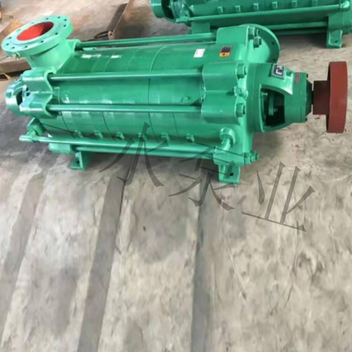 多级泵型号 耐磨多级泵批发 工厂多级泵定做 一水泵业