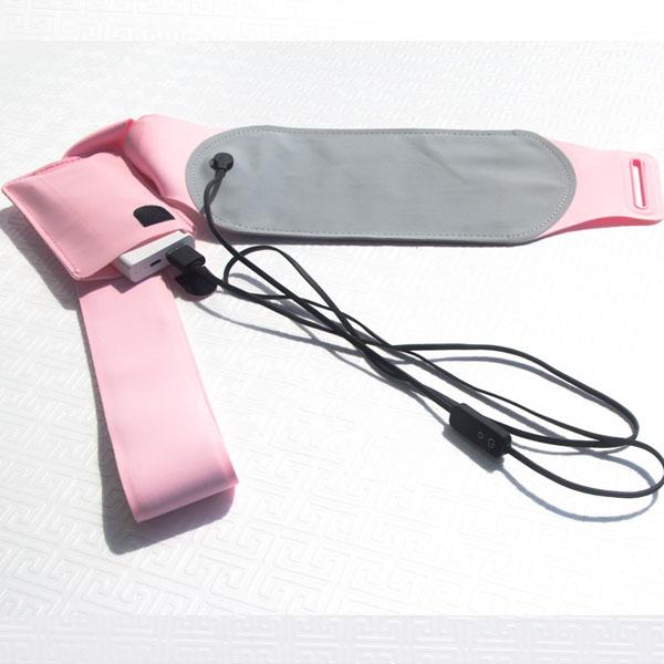 远红外发热护腰带订购 远红外发热护腰带供应 启原纳米科技