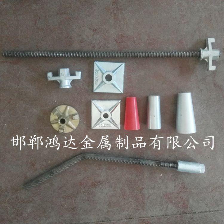 其他 邯郸鸿达生产T型牙丝杆可按要求定做非标杆