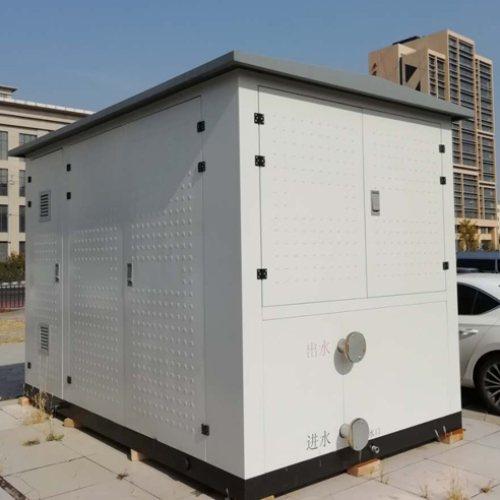 户外移动蓄热一体机运输 新能乐业