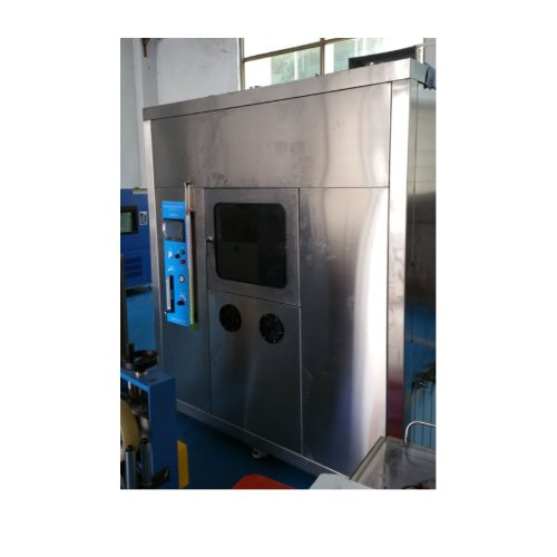 水平垂直燃烧试验仪 UL1581 厂家直销 非标定制