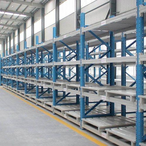 托盘重型货架设计 华德耐特 定做重型货架厂商