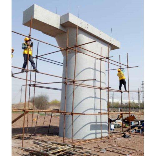 水泥柱混凝土修补 忠山新材料 清水混凝土修补处理方案