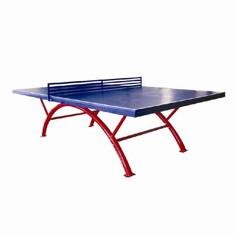 昆明乒乓球台生产厂家 箱式乒乓球台 型号全价格优