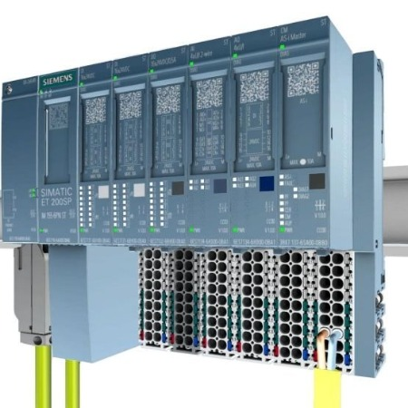 西门子ET200SP IM155-6 PN模块6ES7155-6AA00-0BN0