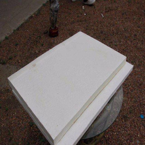 淄博鑫达保温硅酸铝纤维板 标准硅酸铝陶瓷纤维板生产厂家