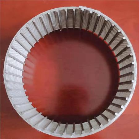 过滤管哪家专业 钻孔管 离心机筛篮