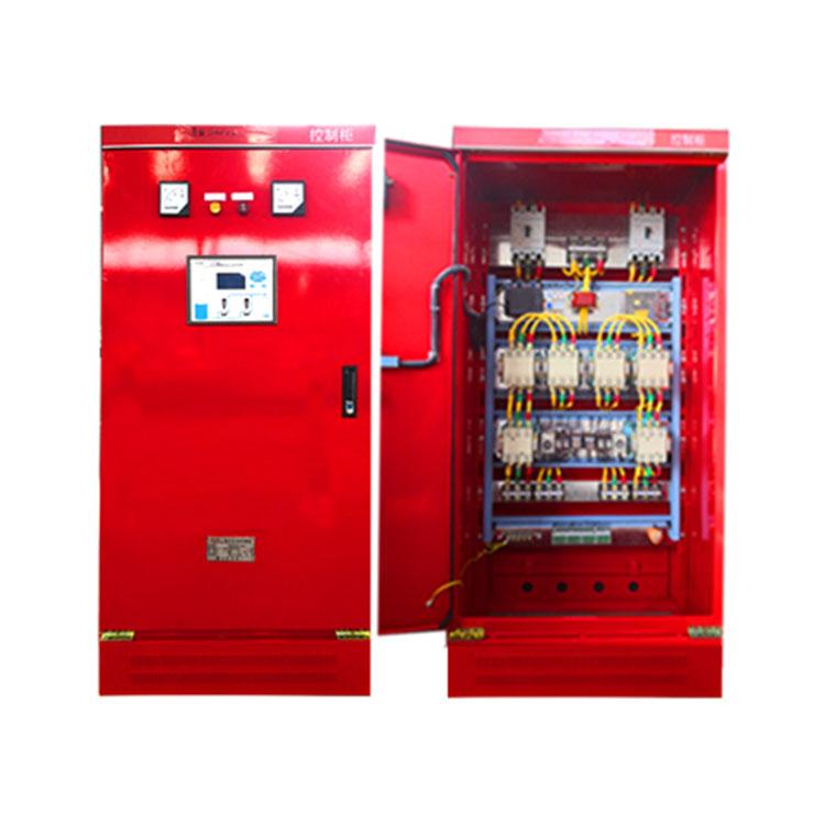 山东消防智能巡检柜 多用泵 山东消防智能巡检柜制造商