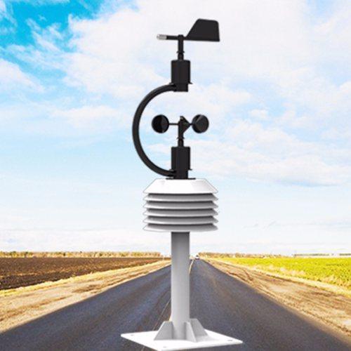 气象站设计 微型气象站公司 小型气象站 中科正奇