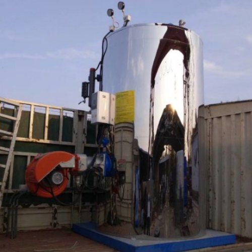 远大太康 1t蒸发器厂家报价 蒸发器制造商 0.7t蒸发器