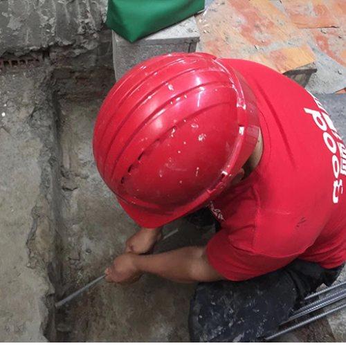 地下室防水堵漏公司电话 顾得防水