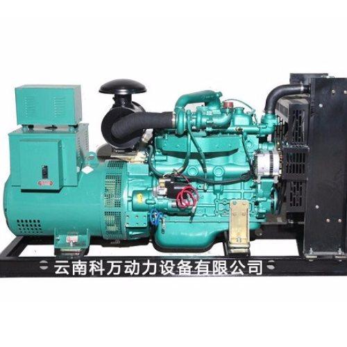 40kw玉柴柴油发电机 科万动力设备 100kw玉柴柴油发电机维修
