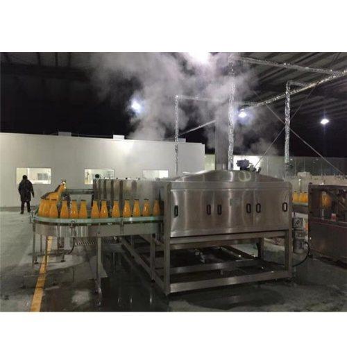 全自动网带喷淋杀菌机生产 全自动网带喷淋杀菌机