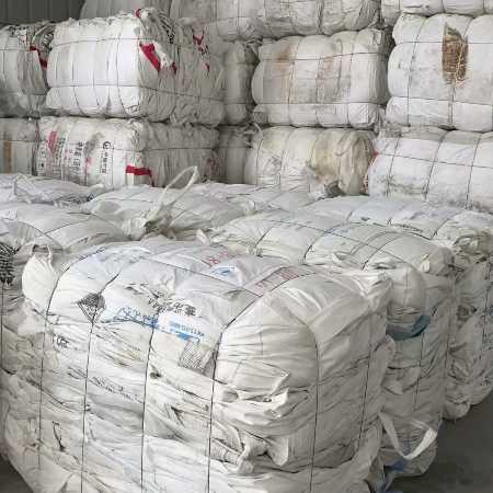 销售废吨袋 广泛应用 各种规格 废旧吨袋 批发废旧吨袋型号
