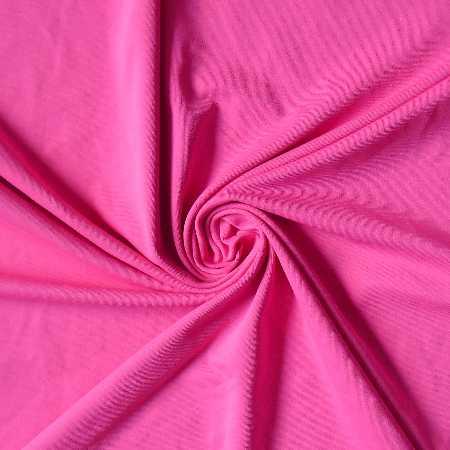 现货供应涤纶ATY空变丝棉型涤氨弹力布 仿棉型亚光涤氨磨毛布