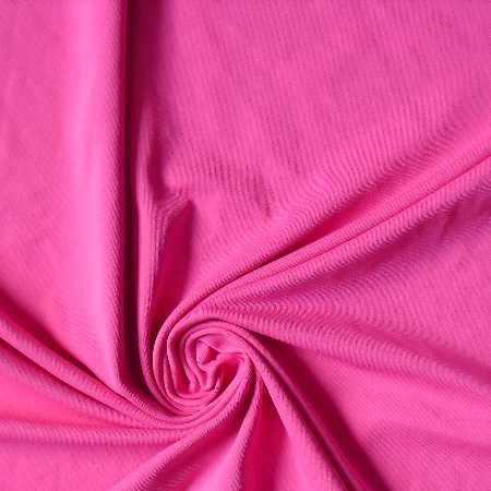 厂家直销140D棉型锦氨汗布 尼龙四面弹面料 尼龙莱卡针织布