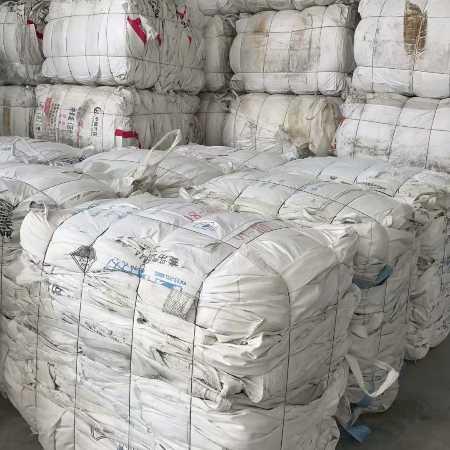 长期出售废旧编织袋 白色废旧编织袋 废旧吨袋