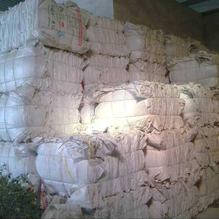 二手废旧编织袋/PP袋/纤维袋/蛇皮袋/旧吨袋批发经营部