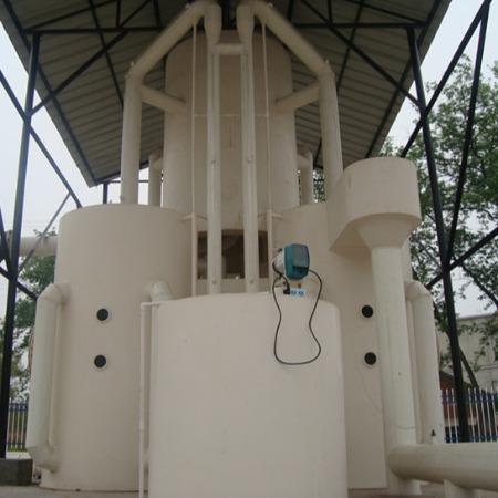 水力全自动曝气精滤机