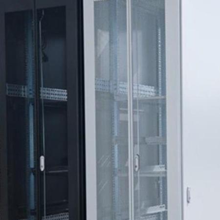 惠普 HP 新款 42U 侧板 BW903A BW906A 642 服务器机柜