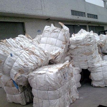 废旧吨袋选邸扼绯塑料 批发废旧吨袋价格 废旧吨袋用于造粒