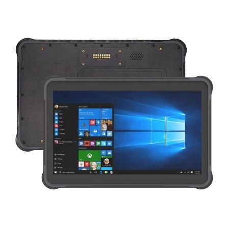 厂家直销 华一创想10寸三防平板电脑Win10定制 可OEM/ODM三防平板电脑