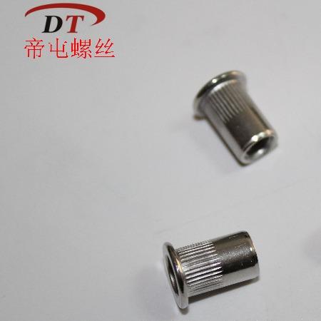 实用型上海不锈钢双股铆钉可单独定做
