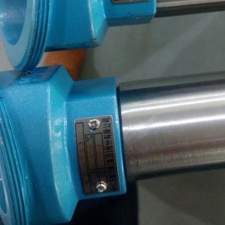 安徽天康TK2200系列插入式涡街流量计