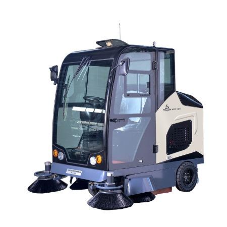 全封闭扫地机FS-1900 风向标扫地机风向标电动全封闭扫地车