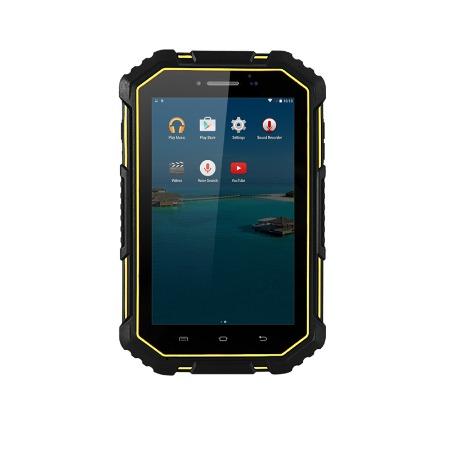 厂家直销 7寸三防安卓平板电脑定制 可OEM/ODM三防平板电脑定制 华一创想
