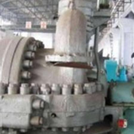 杭州回收报废机器-杭州废旧设备物资回收公司