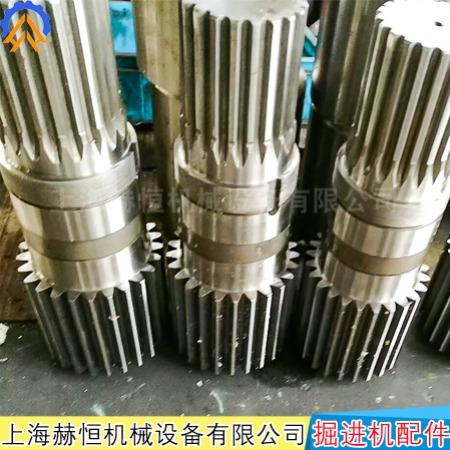 太重煤机掘进机配件截割减速机内齿轮J1C-1.2-4