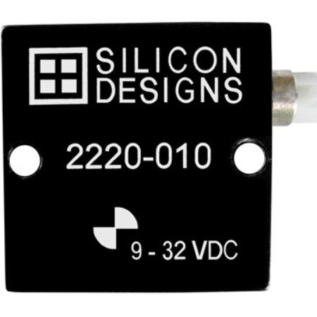 维逸SDI加速度计2220(单轴)