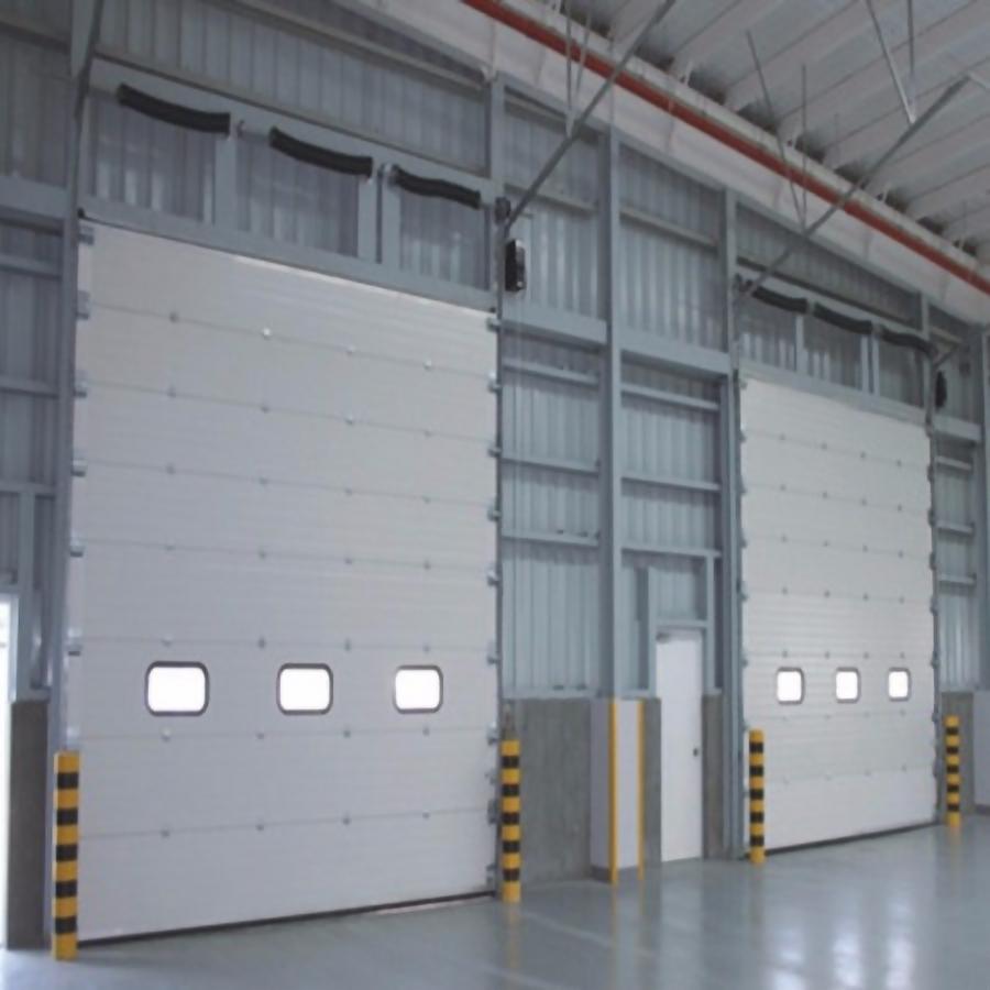 大型工业门 工业门 工业门厂家规格齐全