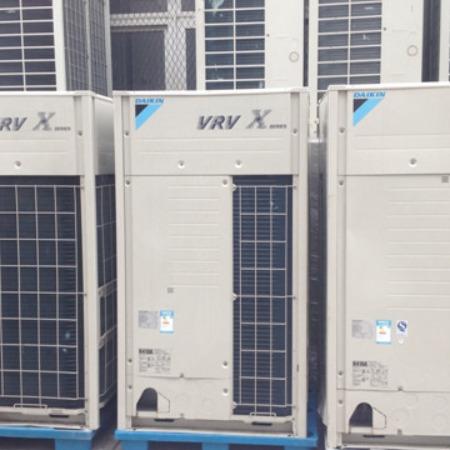 长兴废旧中央空调回收-长兴二手中央空调回收