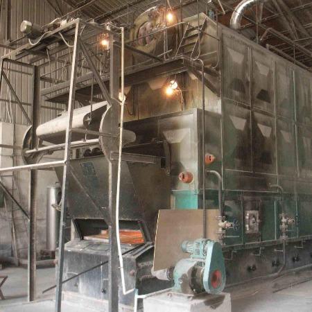 杭州工厂锅炉回收-杭州报废锅炉设备回收