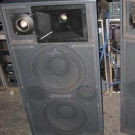 杭州KTV设备回收-KTV整体音响空调回收
