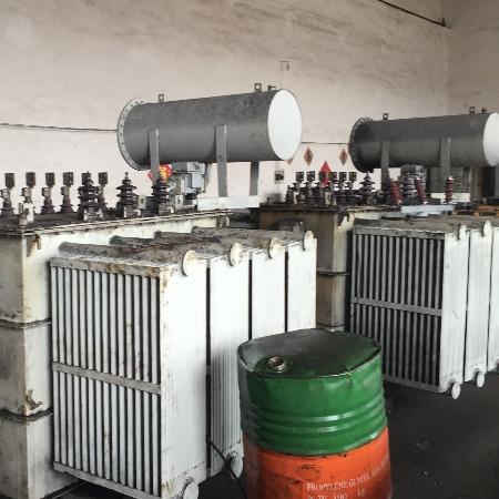 富阳旧变压器回收-富阳二手变压器回收