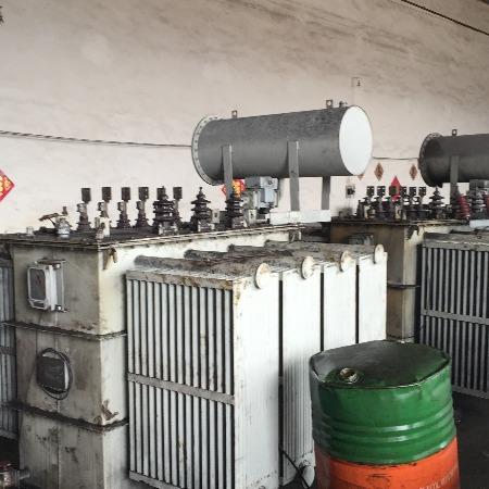 湖州长兴旧变压器回收-长兴二手变压器回收公司