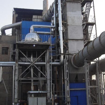 衢州工业锅炉回收-衢州热电厂锅炉设备拆除回收