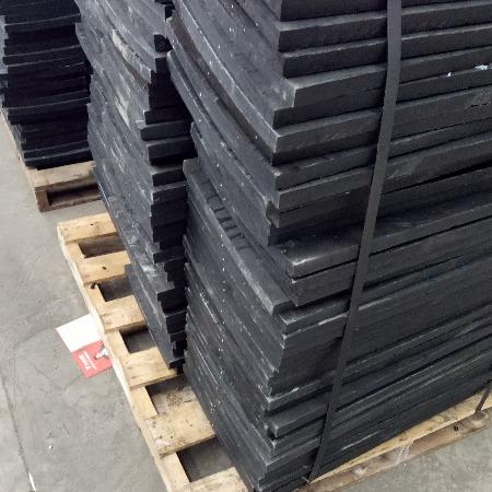 抗静电阻燃超高分子量聚乙烯煤仓衬板煤仓耐磨板安装
